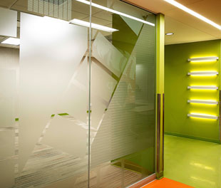 <span>3M</span> Fasara Glass Finishes